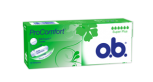 o.b. ProComfort™ Super Plus